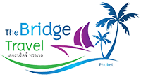 The Bridge Travel Phuket Retina Logo