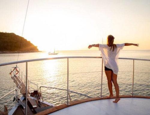 Phuket Yachting fun & Relaxing Yacht Activities