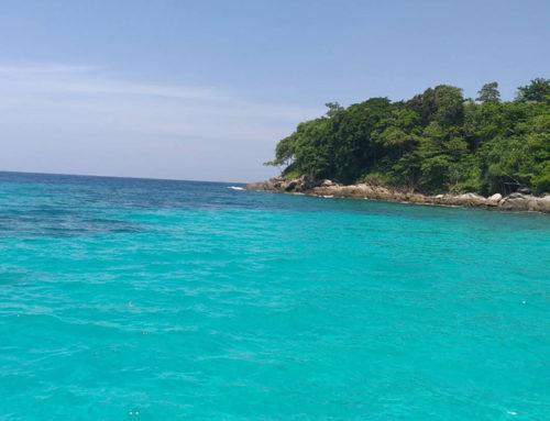 Raya Island Half Day Tour