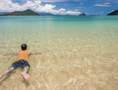 Surin Island (From Khao Lak)