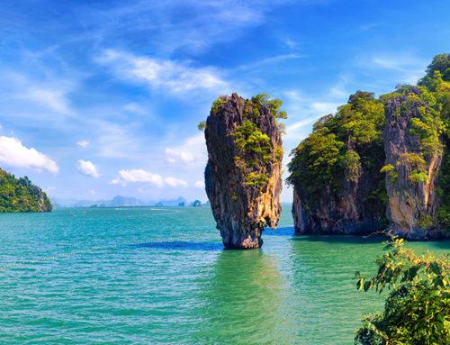 James Bond Island – Khai Island (Snorkelling) day trip