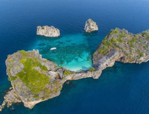 1 Day Trip Rok Island From Phuket
