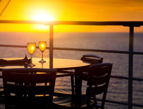 ROYAL PHUKET CRIUSE SUNSET DINNER TRIP