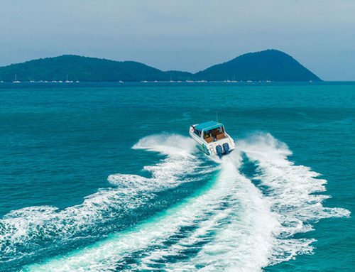 Racha Yai Island Premium Day Trip